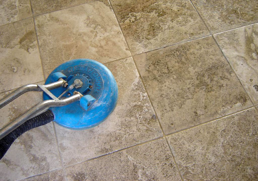 Cleaning garage floors gap painting home services for How to wash garage floor