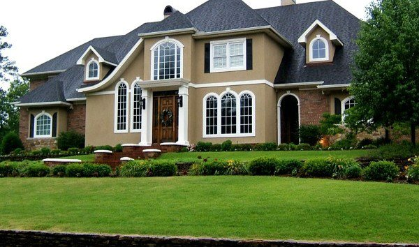 Thinking of Changing The Exterior Of your Home?