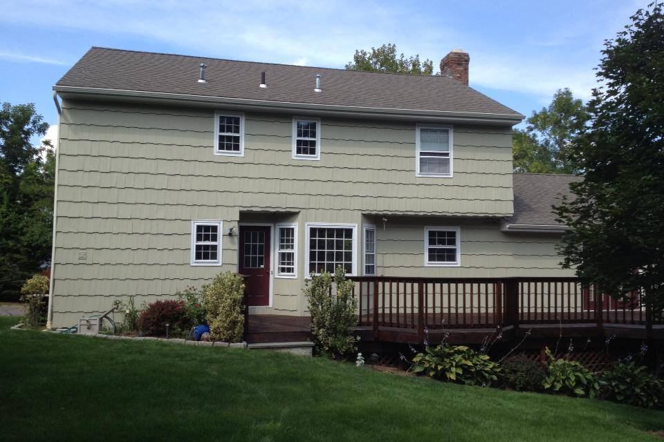 Exterior Painting Gap Painting Home Services