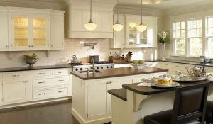 Benefits of Hiring Gap Painting to Update Kitchen Cabinets