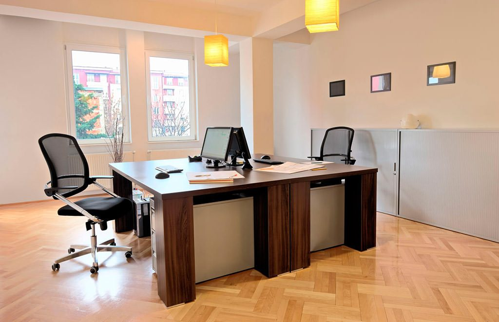 Bon Offices Painting Services