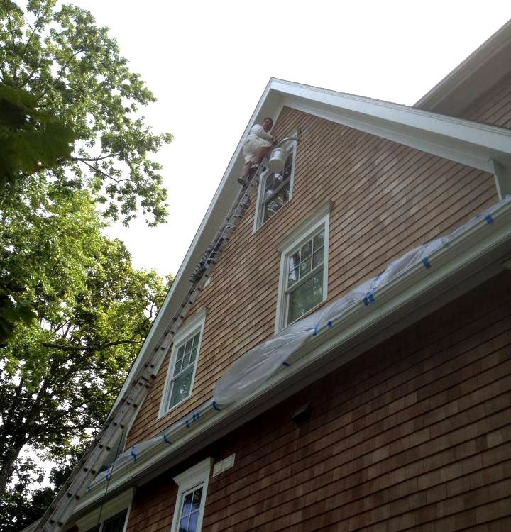 Restoring Windows