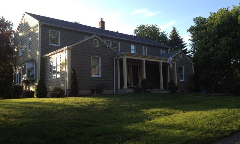 Home maintenance companies in Stamford