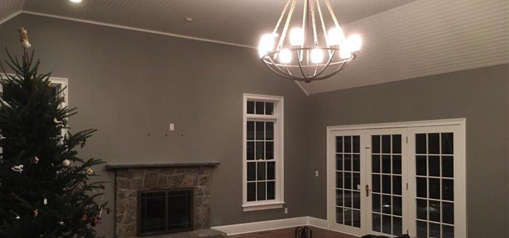 Professional Interior Painters